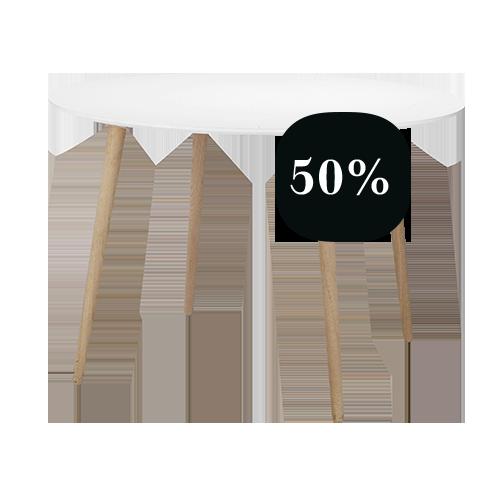 Mallorca spisebord cool ilva bord og stole vadum with for Jysk mallorca